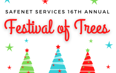 16th Annual Festival of Trees